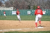 32nd SXU Baseball vs Holy Cross (Ind.) 4/16/14 Photo