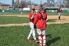 33rd SXU Baseball vs Holy Cross (Ind.) 4/16/14 Photo