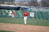 36th SXU Baseball vs Holy Cross (Ind.) 4/16/14 Photo