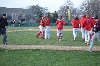 38th SXU Baseball vs Holy Cross (Ind.) 4/16/14 Photo