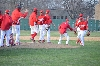 39th SXU Baseball vs Holy Cross (Ind.) 4/16/14 Photo
