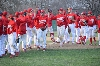 40th SXU Baseball vs Holy Cross (Ind.) 4/16/14 Photo