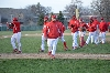 41st SXU Baseball vs Holy Cross (Ind.) 4/16/14 Photo