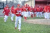 43rd SXU Baseball vs Holy Cross (Ind.) 4/16/14 Photo