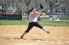 4th SXU Softball 'Senior Day' vs Grand View (Iowa) 4/19/14 Photo