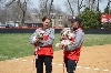 21st SXU Softball 'Senior Day' vs Grand View (Iowa) 4/19/14 Photo