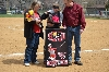 24th SXU Softball 'Senior Day' vs Grand View (Iowa) 4/19/14 Photo
