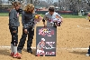27th SXU Softball 'Senior Day' vs Grand View (Iowa) 4/19/14 Photo