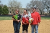 29th SXU Softball 'Senior Day' vs Grand View (Iowa) 4/19/14 Photo