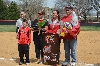 31st SXU Softball 'Senior Day' vs Grand View (Iowa) 4/19/14 Photo