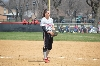 35th SXU Softball 'Senior Day' vs Grand View (Iowa) 4/19/14 Photo