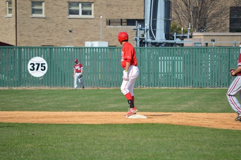 10th SXU Baseball vs Cardinal Stritch (Ill.) 4/19/2014 Photo