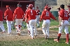 35th SXU Baseball vs Cardinal Stritch (Ill.) 4/19/2014 Photo