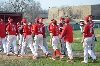 37th SXU Baseball vs Cardinal Stritch (Ill.) 4/19/2014 Photo