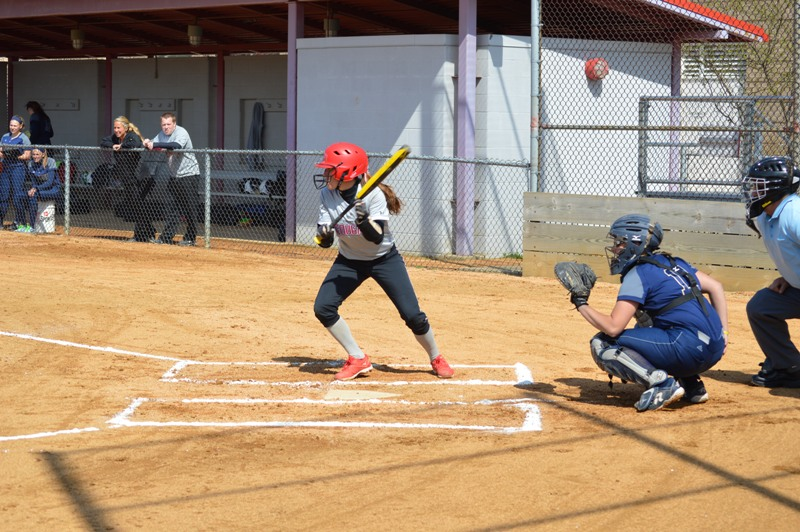 4th SXU Softball vs Judson (Ill.) 4/22/14 Photo