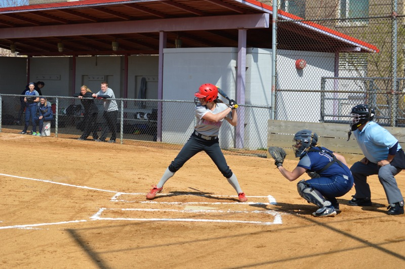 5th SXU Softball vs Judson (Ill.) 4/22/14 Photo