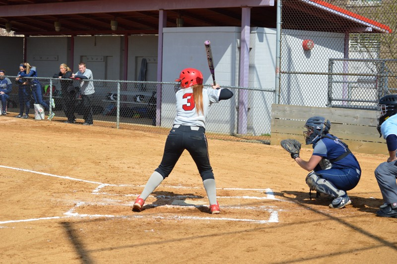 11th SXU Softball vs Judson (Ill.) 4/22/14 Photo