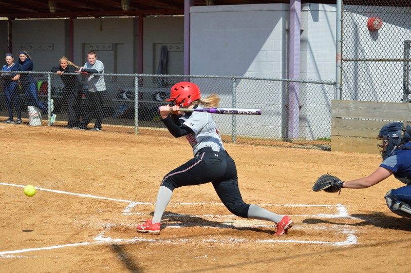 15th SXU Softball vs Judson (Ill.) 4/22/14 Photo