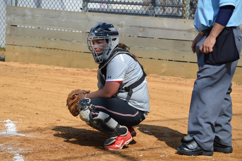 17th SXU Softball vs Judson (Ill.) 4/22/14 Photo