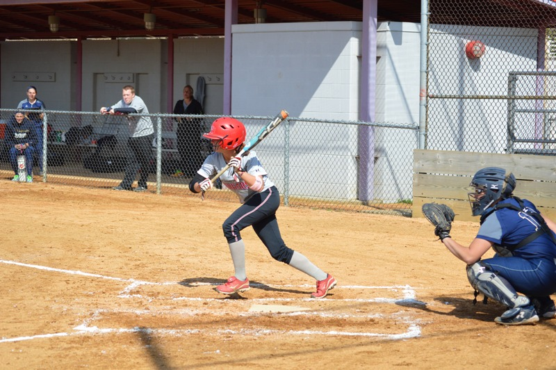 23rd SXU Softball vs Judson (Ill.) 4/22/14 Photo