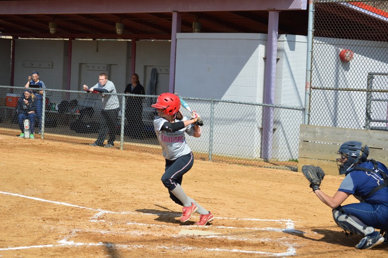 24th SXU Softball vs Judson (Ill.) 4/22/14 Photo