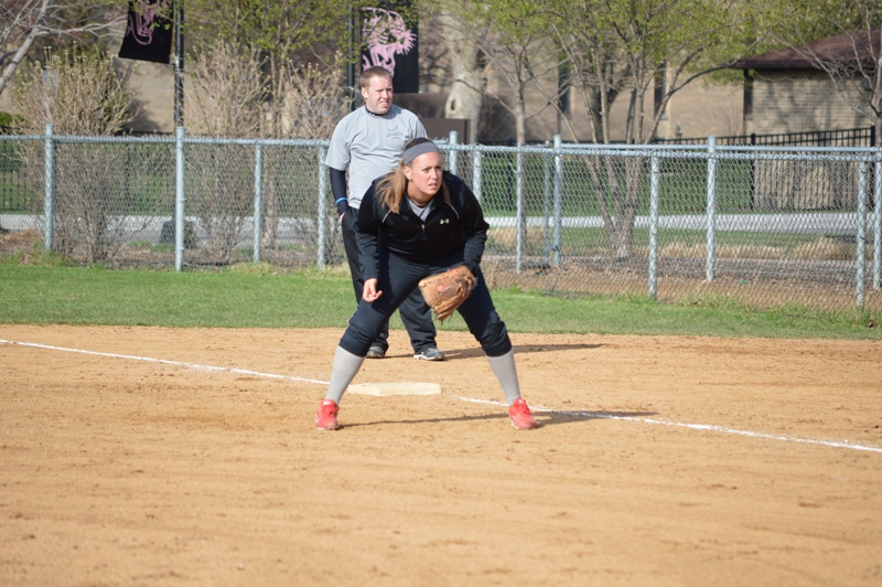 44th SXU Softball vs Judson (Ill.) 4/22/14 Photo