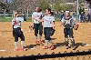 33rd SXU Softball vs Judson (Ill.) 4/22/14 Photo