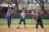 43rd SXU Softball vs Judson (Ill.) 4/22/14 Photo