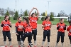 SXU Softball vs Olivet Nazarene (Ill.) 4/24/14 - Photo 2