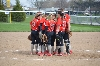 SXU Softball vs Olivet Nazarene (Ill.) 4/24/14 - Photo 6