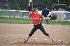 SXU Softball vs Olivet Nazarene (Ill.) 4/24/14 - Photo 35