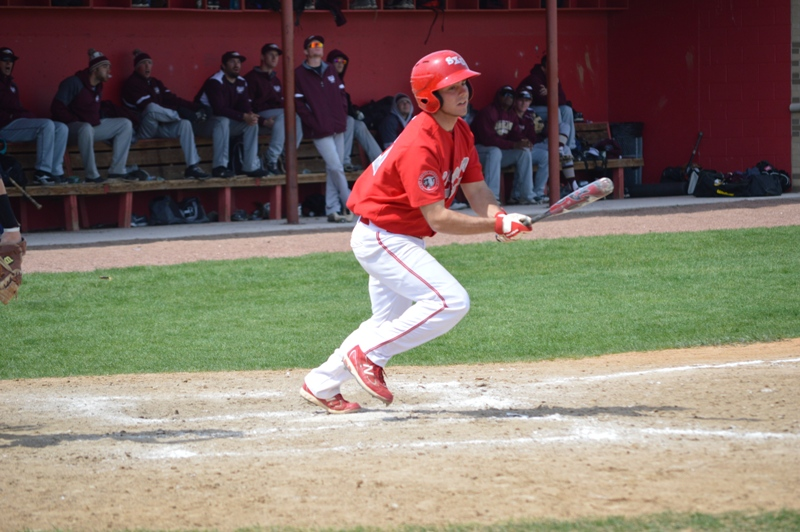 31st SXU Baseball 'Senior Day' vs Robert Morris (Ill.) 4/27/14 Photo