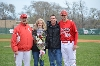5th SXU Baseball 'Senior Day' vs Robert Morris (Ill.) 4/27/14 Photo