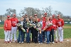 7th SXU Baseball 'Senior Day' vs Robert Morris (Ill.) 4/27/14 Photo