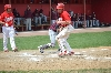 14th SXU Baseball 'Senior Day' vs Robert Morris (Ill.) 4/27/14 Photo