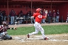 27th SXU Baseball 'Senior Day' vs Robert Morris (Ill.) 4/27/14 Photo