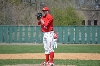 29th SXU Baseball 'Senior Day' vs Robert Morris (Ill.) 4/27/14 Photo