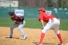 34th SXU Baseball 'Senior Day' vs Robert Morris (Ill.) 4/27/14 Photo