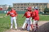 36th SXU Baseball 'Senior Day' vs Robert Morris (Ill.) 4/27/14 Photo