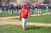 39th SXU Baseball 'Senior Day' vs Robert Morris (Ill.) 4/27/14 Photo