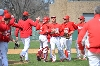 40th SXU Baseball 'Senior Day' vs Robert Morris (Ill.) 4/27/14 Photo