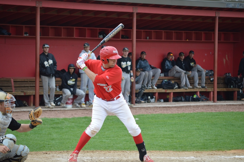 2nd SXU Baseball vs Purdue-North Central (Ind.) 4/29/14 Photo