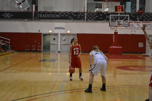 Saint Xavier vs. Huntington University (Ind.) - Photo 16