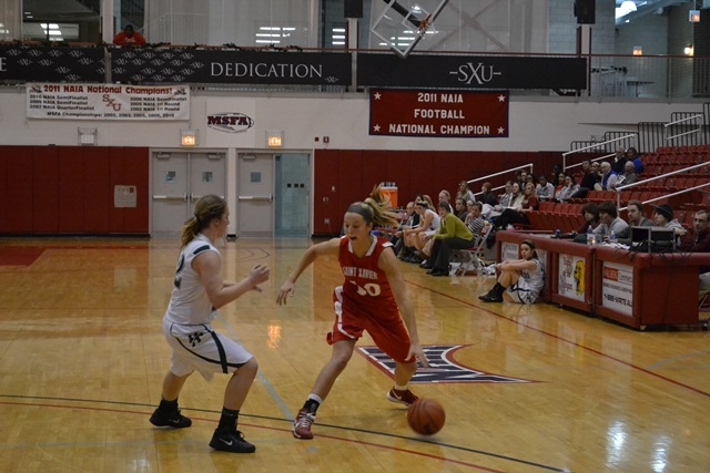Saint Xavier vs. Huntington University (Ind.) - Photo 19