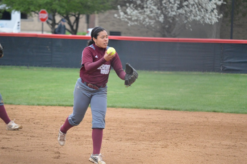 2nd 2014 CCAC Softball Tournament Photo