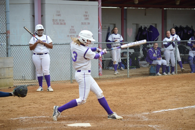 17th 2014 CCAC Softball Tournament Photo