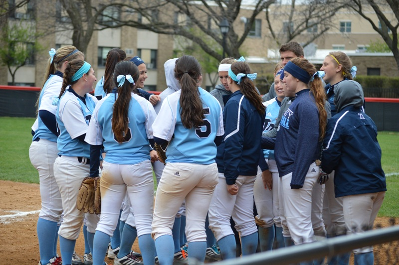 15th 2014 CCAC Softball Tournament Photo