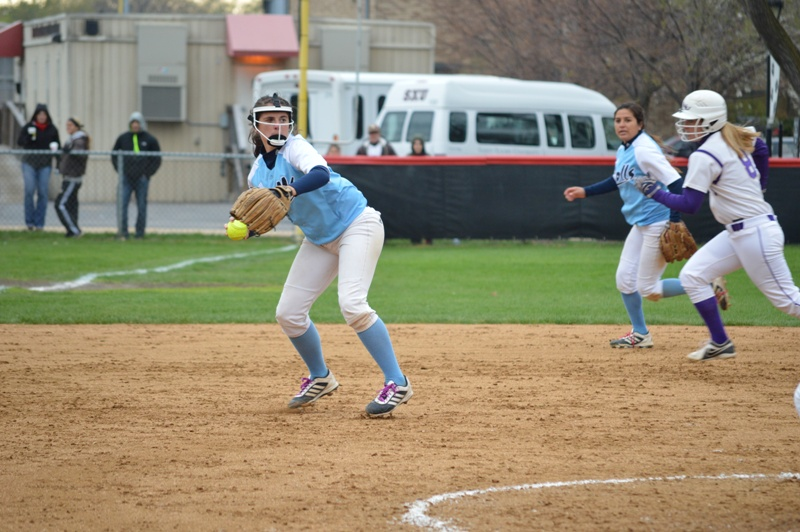 19th 2014 CCAC Softball Tournament Photo