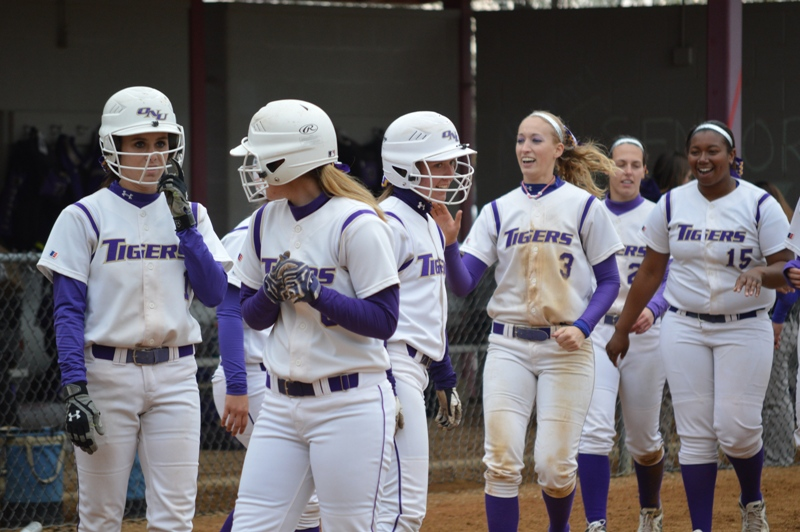 24th 2014 CCAC Softball Tournament Photo