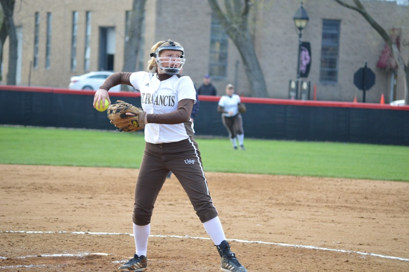 23rd 2014 CCAC Softball Tournament Photo